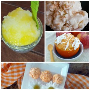 Kids Cool Down Summer Recipes