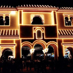 Feria in Granada