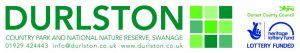 durlston logo with funders