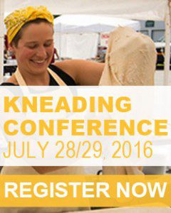 Kneading Conference Registration Page