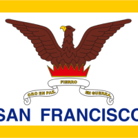The Flags of San Francisco