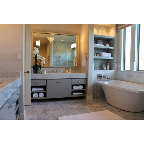 Medium Crop Of Gray Bathroom Vanity
