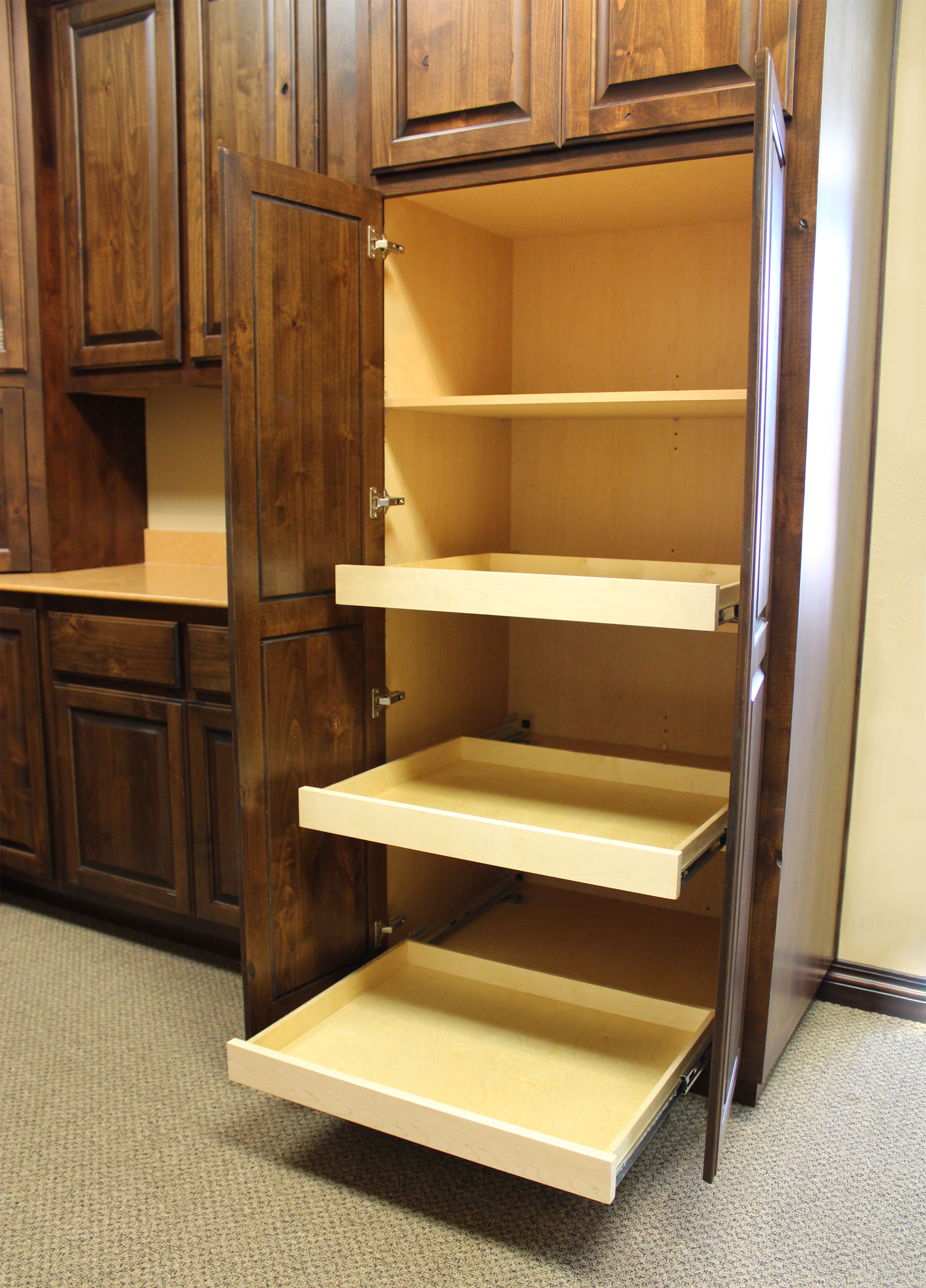 pull out shelves pull out kitchen cabinet pull out shelfves for kitchen cabinets