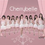 Carilagu - Cherrybelle - Love Is You (EP) (Full Album 2011)