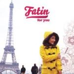 Carilagu - Fatin - For You (Full Album 2013)