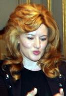Zehra ANBARTEPE