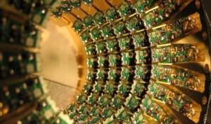 Google Computador Cuántico