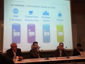 Table ronde : Jérôme Jaunasse (Ikumbi Solutions) – Hervé Rannou (Cityzen Data) – Laurent Ollivier (Aressy)
