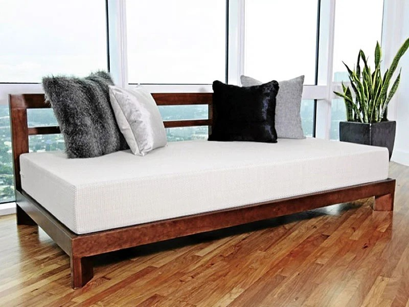 8 Ways Of Choosing Furniture For Your Cramped Condo Unit Wooden Sofa Bed