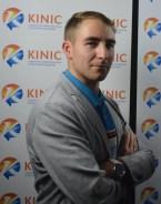 Allan Kinic, gérant