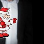 Noël en entreprise
