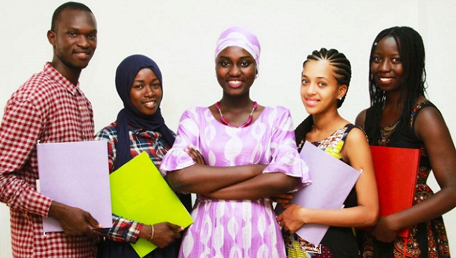 Gambia Youth Entrepreneurship Summit + Job Fair 2016