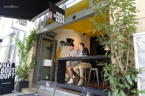 UrbanSoup_Daniel und Tim