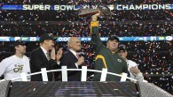 Pittsburgh Steelers vs Green Bay Packers Play in Super Bowl XLV.