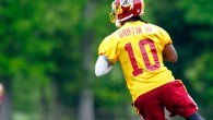 NFL: Washington Redskins-Minicamp