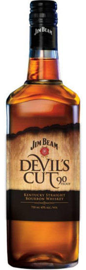 Drink Of The Week - Jim Beam Devil's Cut