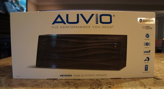 AUVIO HBT6000 Review