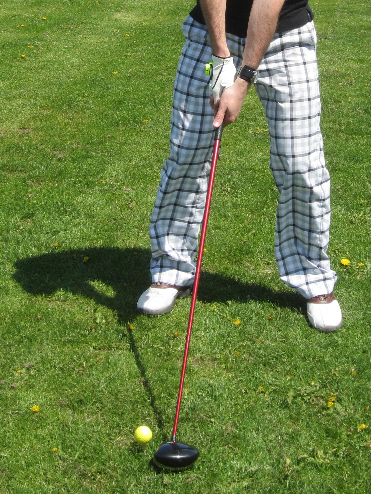 Zepp Golf Swing Analyzer Range Review