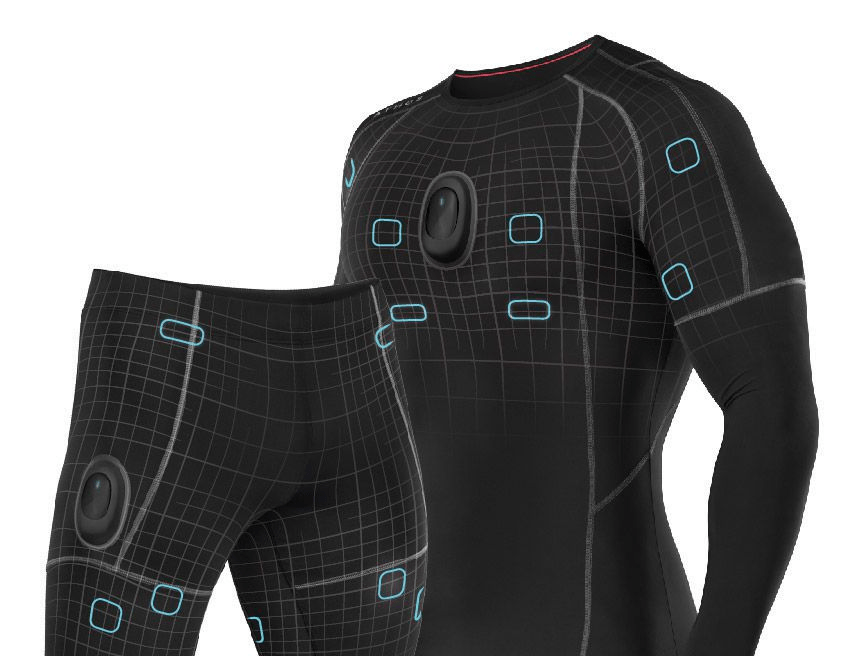 smart clothes and wearable technology pdf