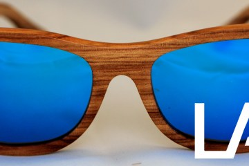LAVI Optics Riptide