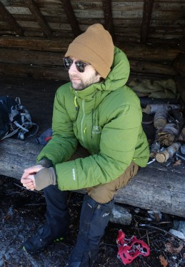 Arc'teryx Ceres Review