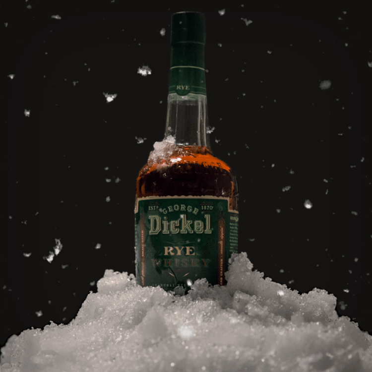 George Dickel Rye Review
