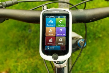 Magellan Cyclo 505 Bike Computer