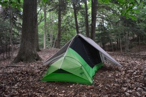 Sierra Designs Nightwatch 2 Review