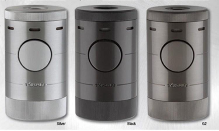 XIKAR-Volta-Quad-Lighter