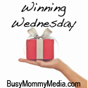 Winning Wednesday link up