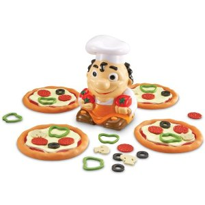 Giveaway: Pizza Mania Early Math Game