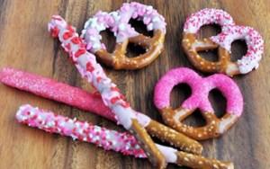 Valentine's Day Treats (Linky)