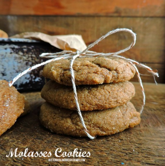 molasses cookies 5a