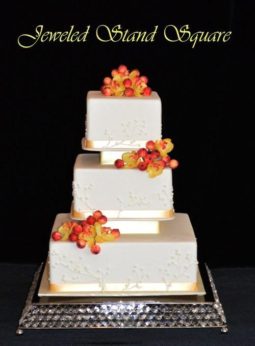 Voguish Small Jewel Stand Wedding Cake Stand Rentals Wedding Cake Stands Australia Wedding Cake Stands Uk