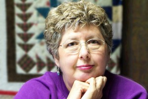 Carol, Mystery Quilt Instructor
