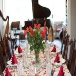 Small Wedding Dinners
