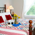 Frances' Room