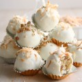 Italian Cream Cake Balls | Butterlust Blog