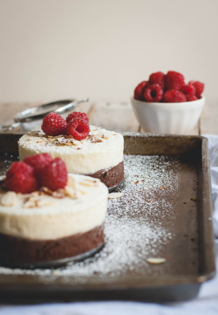 chocolate raspberry tart divine chocolate almond tart chocolate almond ...