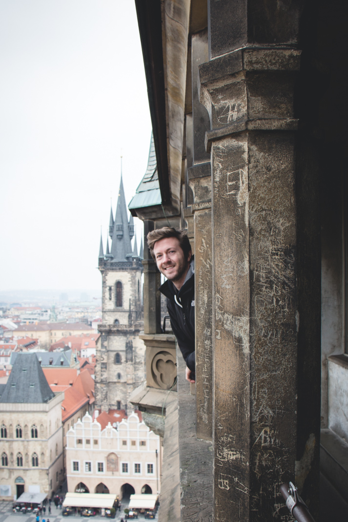 Prague // butterlustblog.com