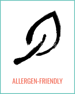 Allergen-Friendly