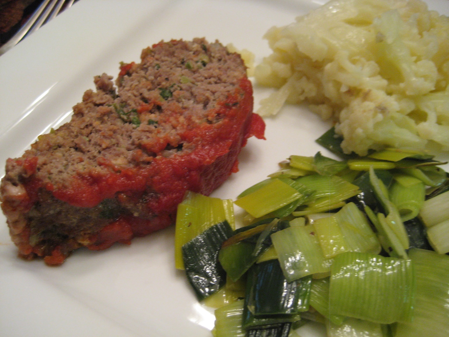 Ann Romney's Meatloaf Recipe | coffeeandturquoise. Found at:..