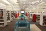 Hot Lit: McAllen Public Library