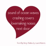 69 Sexy Haiku: Ocean love