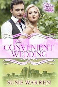 BookCover_TheConvenientWedding