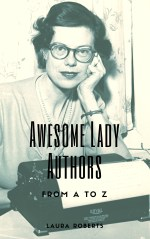 Awesome Lady Authors & BIW progress: 365K Club, week 10