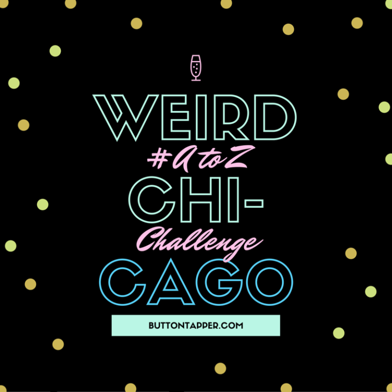 WeirdChicago