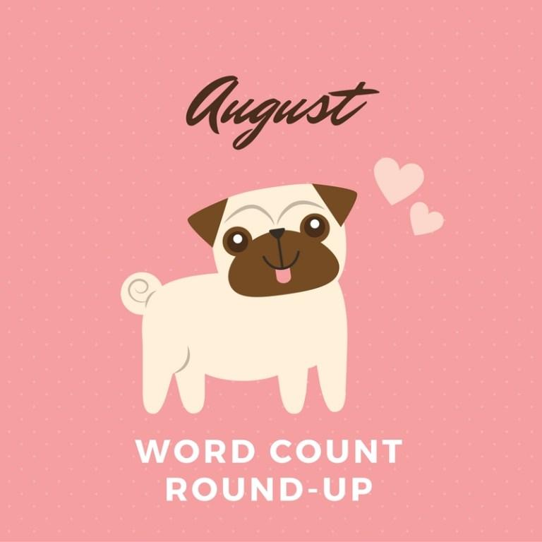 AugustWordCount