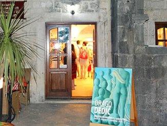Galerija solidarnosti u Kotoru - 2