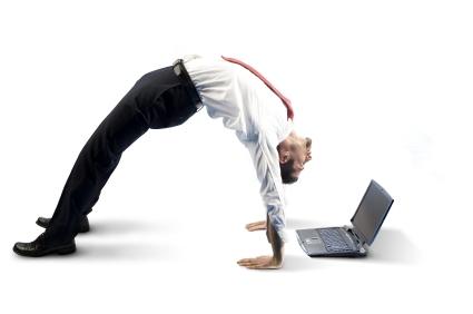 Buying Process Flexibility